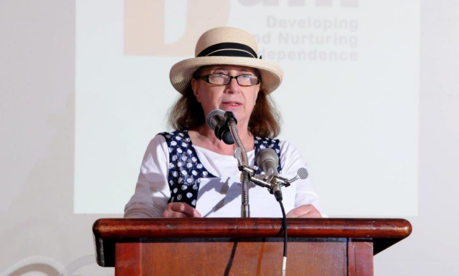 Susie Sokol